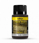 Weathering Effects 40ml - Russian Thick Mud