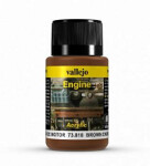 Weathering Effects 40ml - Brown Engine Soot