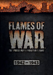 Flames of War Rulebook 1942-1943 (FW007)