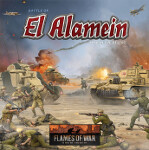 El Alamein: War in the Desert (FWBX07)