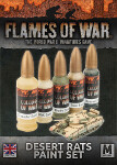Desert Rats Paint Set (CWP131)