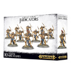 Stormcast Eternals: Judicators