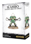 Slambo: Exalted Hero of Chaos