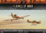 Desert Rats Hurricane Flight (BBX40)