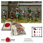 Test of Honour: Mounted Samurai
