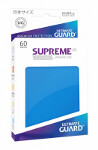 Ultimate Guard Supreme UX Sleeves Japanese Size: Royal Blue (60)