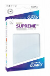 Ultimate Guard Supreme UX Sleeves Japanese Size: Matte Frosted (60)