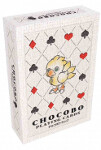 Chocobo Playing Cards - Final Fantasy