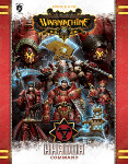 Forces of Warmachine: Khador Command (hard cover)