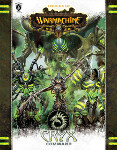 Forces of Warmachine: Cryx Command (hard cover)