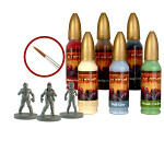 The Walking Dead: Walker Paint Set
