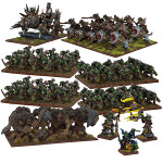 Goblin Mega Army (2017 Version)