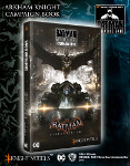 Batman Miniature Game: Arkham Knight Campaign Book (with pre-order Arkham Knight)