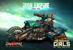 Iron Empire Combat Trike