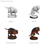 Pathfinder Deep Cuts: Hell Hounds