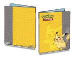 Pokemon: Pikachu 9-Pocket Portfolio