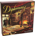 Diplomacy (2017 Version)