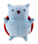 Ultra Pro Dice Bag Cozy - Catbug