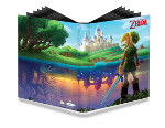 9-Pocket Pro-Binder - The Legend of Zelda: A Link Between Worlds