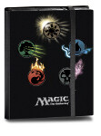 9-Pocket Pro-Binder - Magic Mana 4