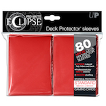PRO-Matte Eclipse Standard DPD: Red