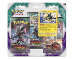 Pokemon TCG: Sun & Moon Guardians Rising Triple Pack Booster