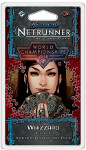 Netrunner 2016 World Championship Runner Deck