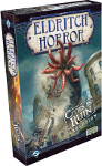 Eldritch Horror Expansion #7: Cities in Ruin