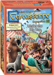 Carcassonne Expansion #10: Under the Big Top