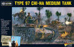 Type 97 Chi-Ha Medium Tank
