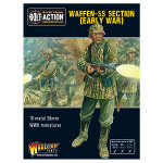 Waffen-SS squad (Early War)