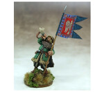 Pagan Rus Warbanner Bearer