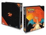 Pokemon: Charizard 2 inch Album