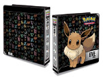 Pokemon: Eevee 2 inch Album