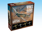 Wings of Glory: Battle of Britain WWII Starter Set