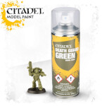 Citadel Spray: Death Guard Green (Courier Only)