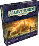 Arkham Horror Expansion #2: Path to Carcosa