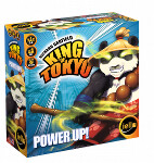 King of Tokyo: Power Up Expansion (2017 edition)