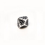 10-Sided Dice Set: Unaligned