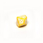 10-Sided Dice Set: French