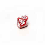 10-Sided Dice Set: Spanish