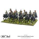 Napoleonic British Household Brigade