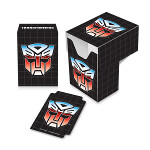 Transformers: Autobot Full View Deck Box