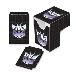 Transformers: Decepticon Full View Deck Box