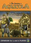 Agricola: 5 - 6 Player Expansion