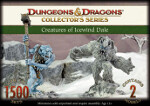 D&D: Creatures of Icewind Dale