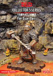 D&D Storm Kings Thunder: Fire Giant Lord
