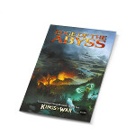 Kings of War: Edge of the Abyss Summer Campaign Book