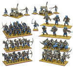 Empire of Dust Mega Army (2017 Version)