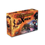 Legendary Expansion: X-Men